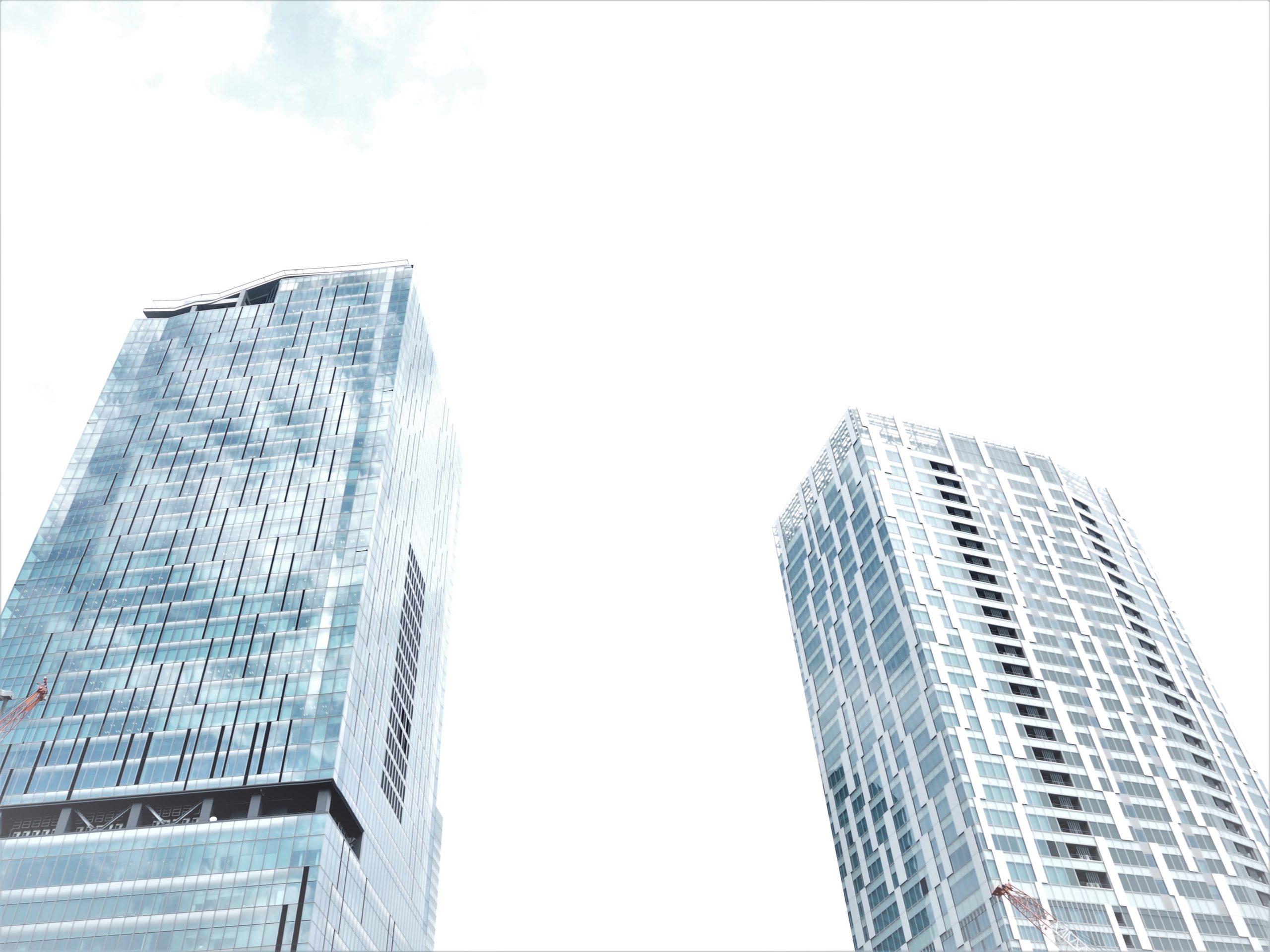 森ビル調査、20年末の空室率は4.0%―主要エリア、大型物件では低い傾向も