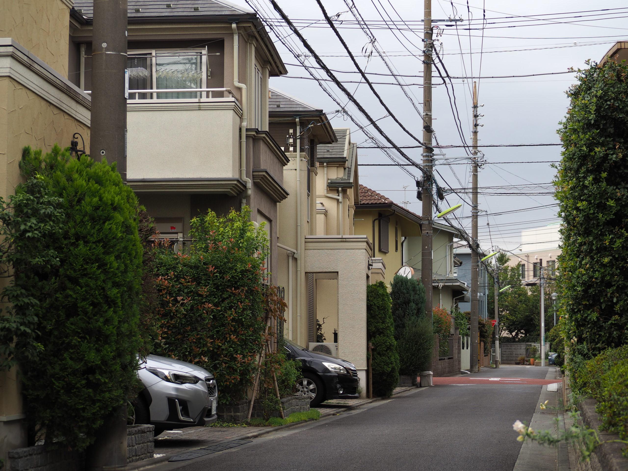 コロナ禍で住宅購入の検討促進が増加―リクルート調べ、広さ重視の傾向強まる