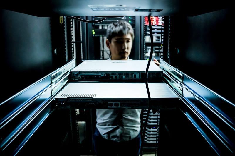 ESRが初のデータセンターを大阪で開発 -敷地内に複数棟、23年に初弾完成へ