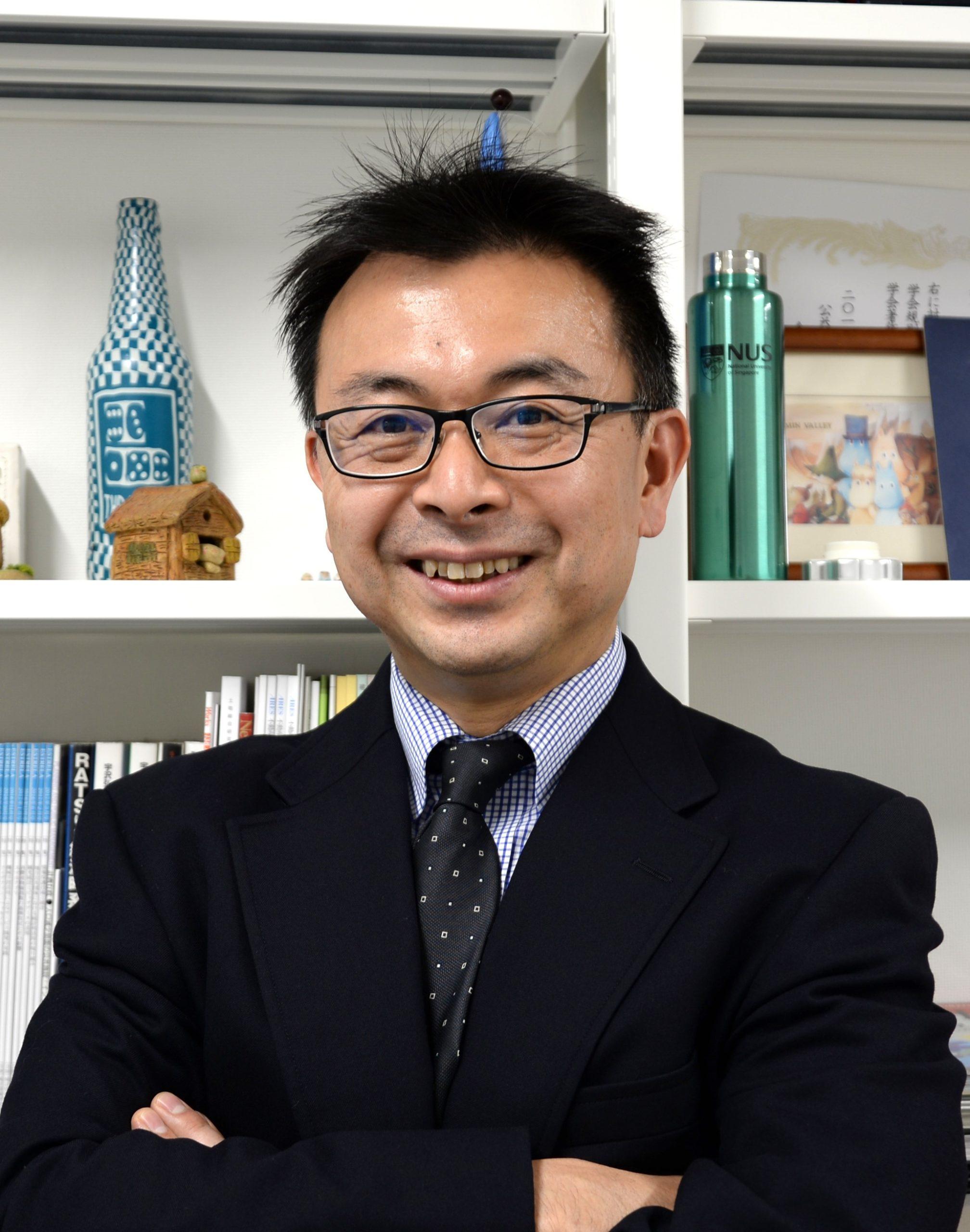 企業は不動産とどのように向き合うべきか?<br> 東京大学空間情報科学研究センター特任教授 清水千弘