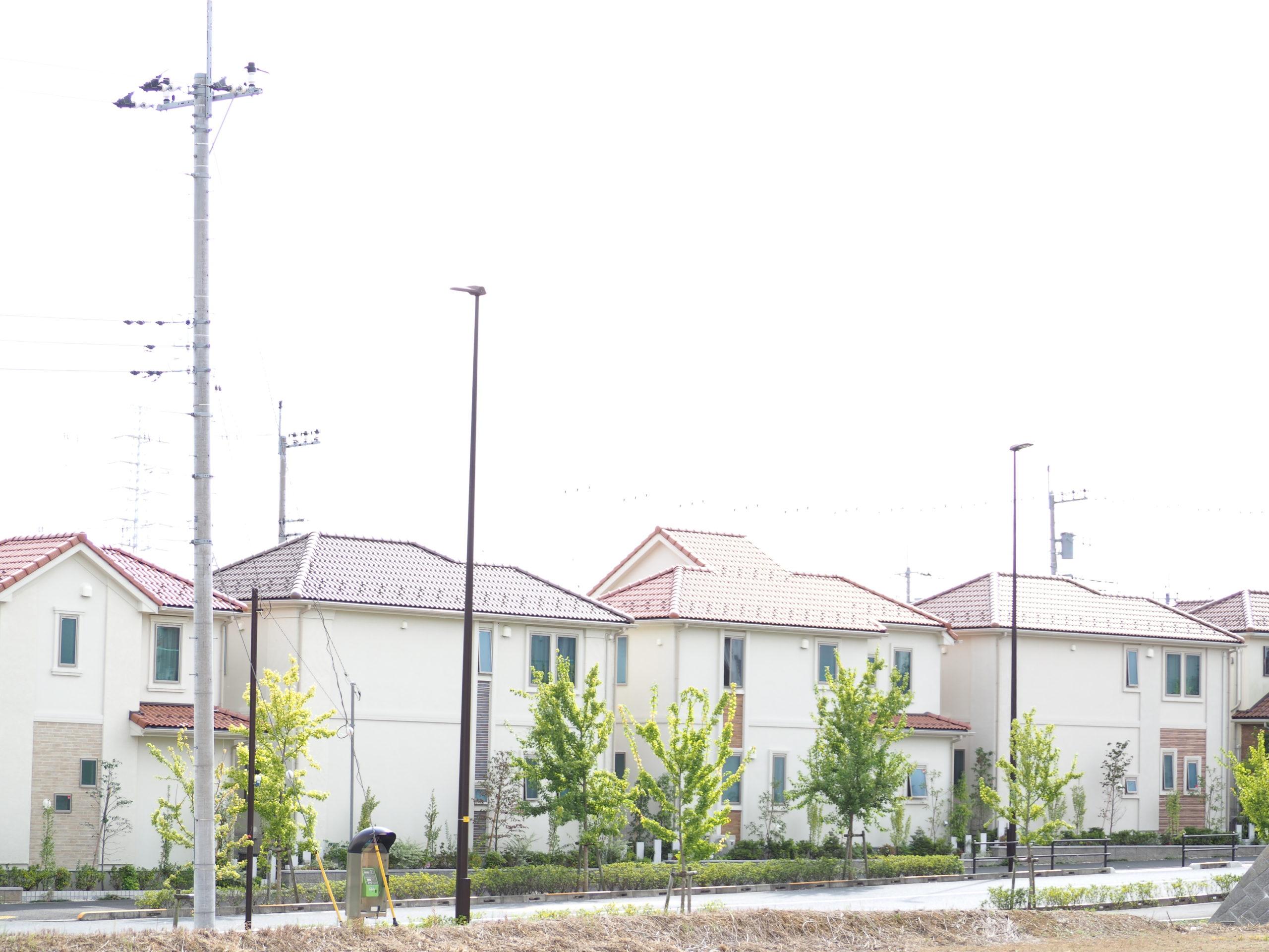9月の住宅着工1割減、15カ月連続減少<br>─国交省、上半期は41.4万戸の低水準に