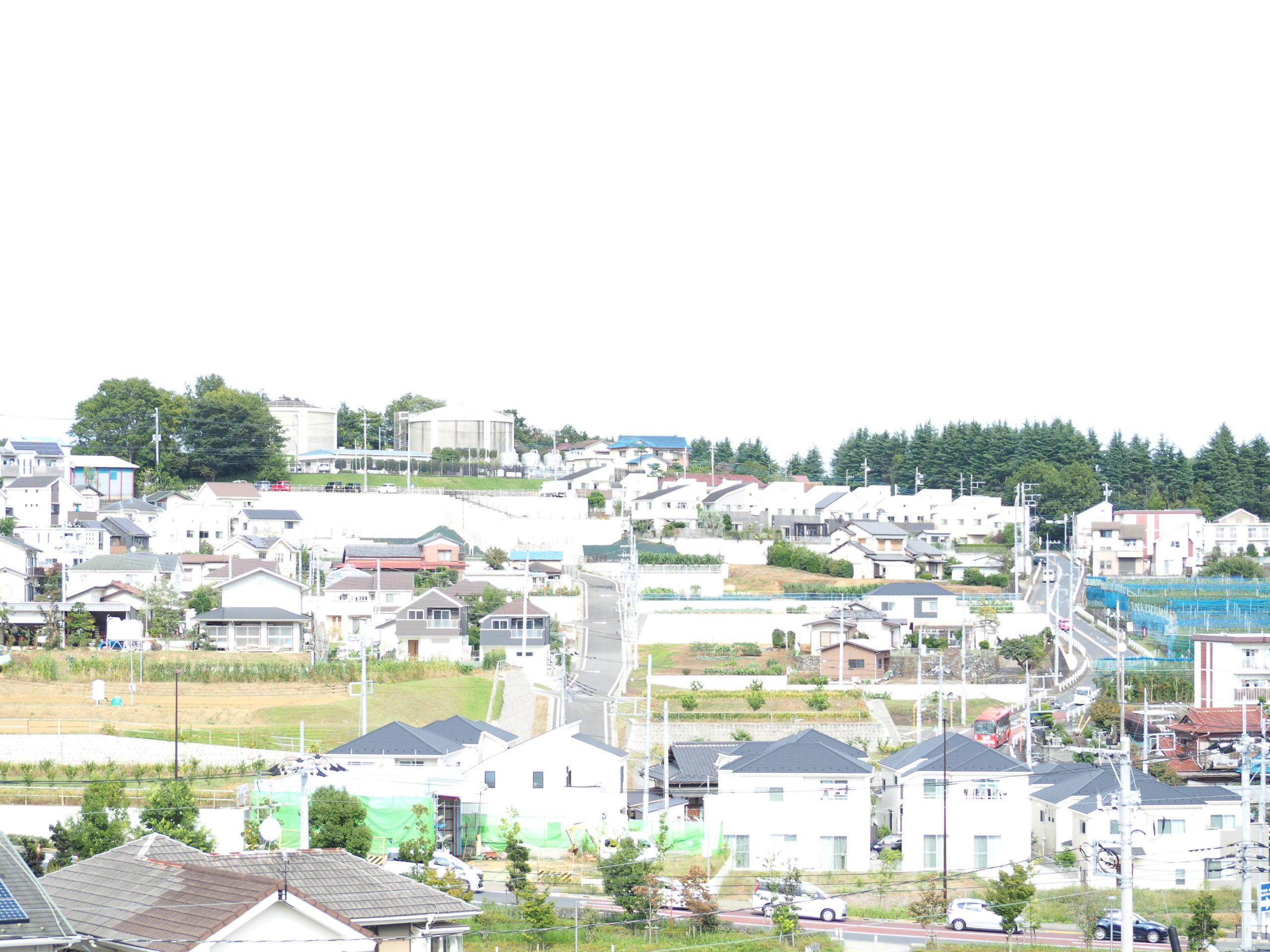 賃貸で住みたい街、脱・都心の傾向に<br>―ライフル調査、準都心や郊外へ注目拡散