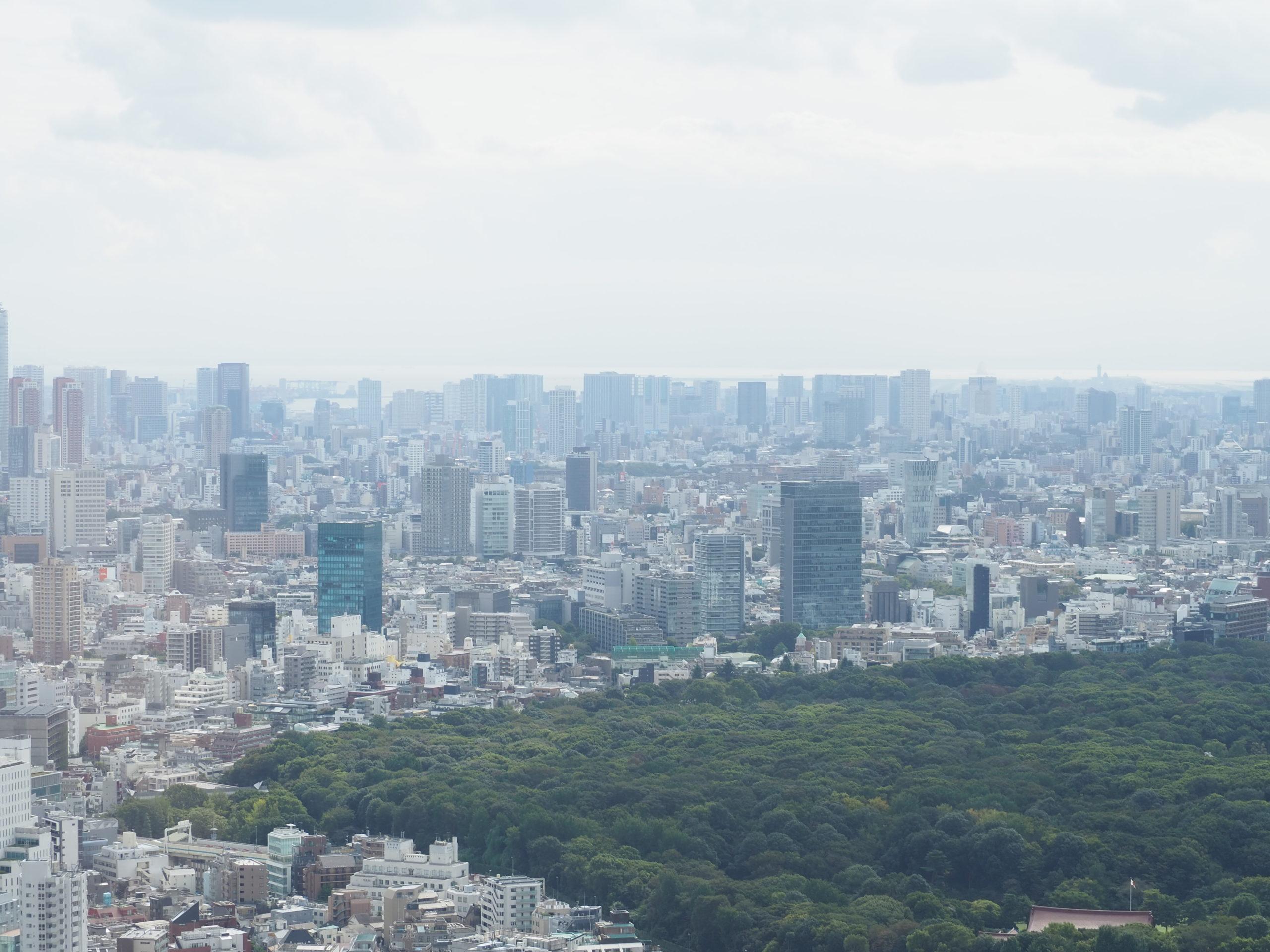 不動産経済アーカイブ;「あの時はこうだった」東日本大震災④特集 震災後のマーケット動向・オフィス