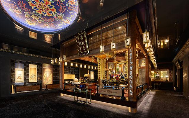 京都で寺院一体や京町家活用のホテル―三井不動産や東急不動産、宿泊施設を多様化