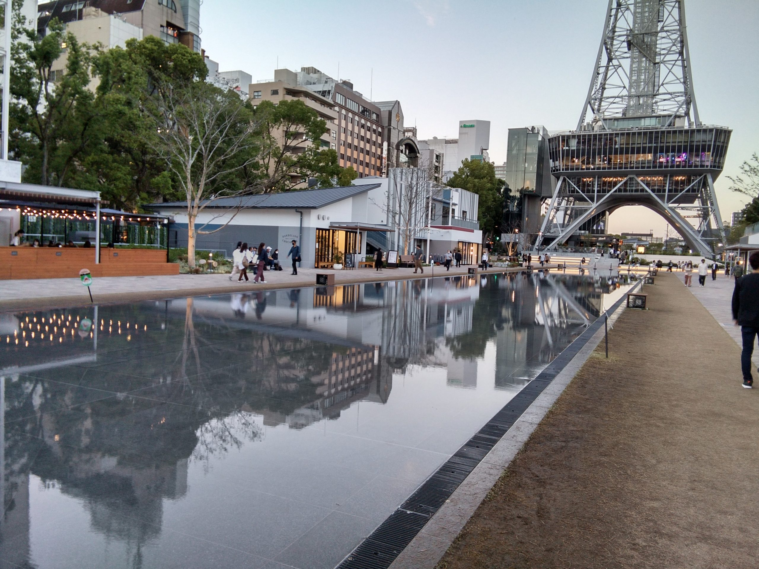 名古屋駅の周辺でマンション開発が活況―リニアと開発期待で2km圏内に30物件