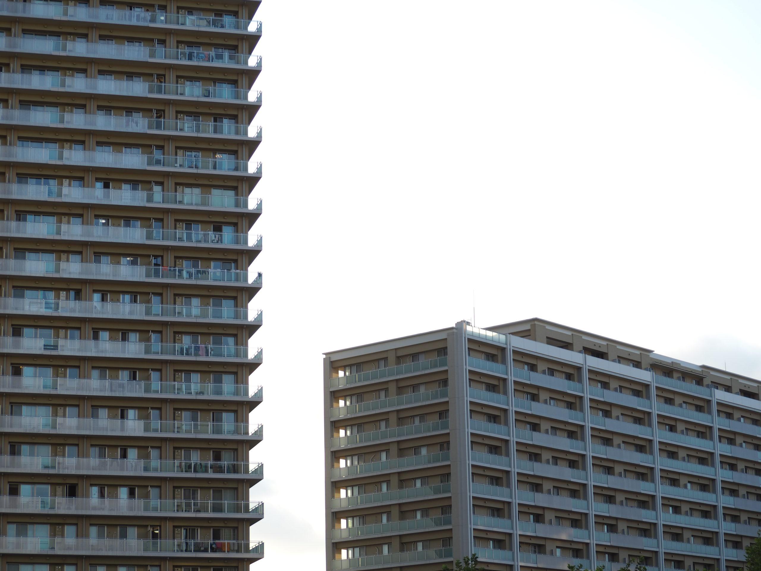 21年度の住宅着工、回復弱く80.2万戸の予測