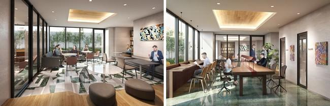 中目黒に新築複合施設、来年2月開業―丸仁が開発、レジは東急住宅Lが運営