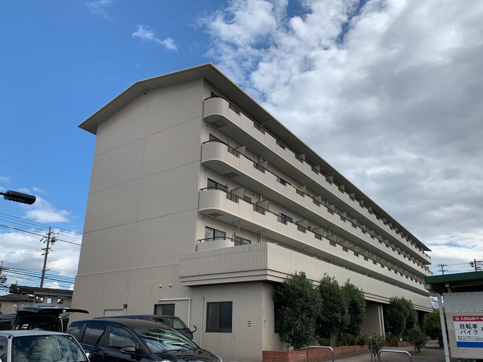 グッドルーム、名古屋の名鉄遊休資産をニューノーマルに対応した賃貸マンションにフルリノベ