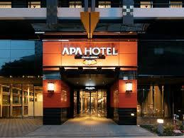 アパ、フランチャイズ化でホテル地方展開加速―地方のADR増、リニア駅など出店検討
