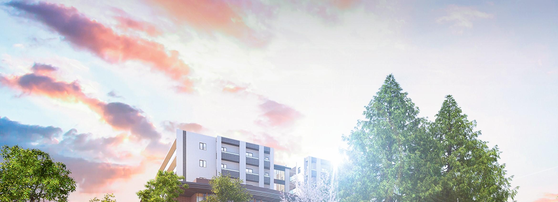 野村不、新築マンションで完売相次ぐ<br>―都心、準郊外とも好調、反響2割増し