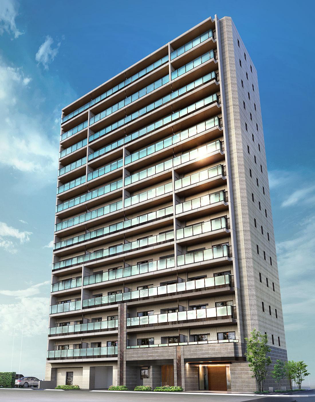 10月の首都圏の分譲マンションの発売戸数は前年同月比で67.3%増の3,358戸と大幅増ー不動産経済研究所