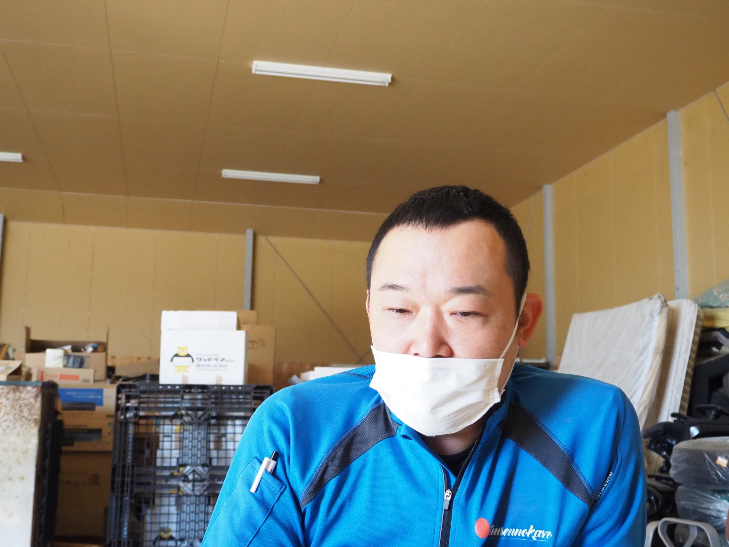 シリーズ;事故物件を歩く⑤ ー特殊清掃事業者の倉庫から(下)