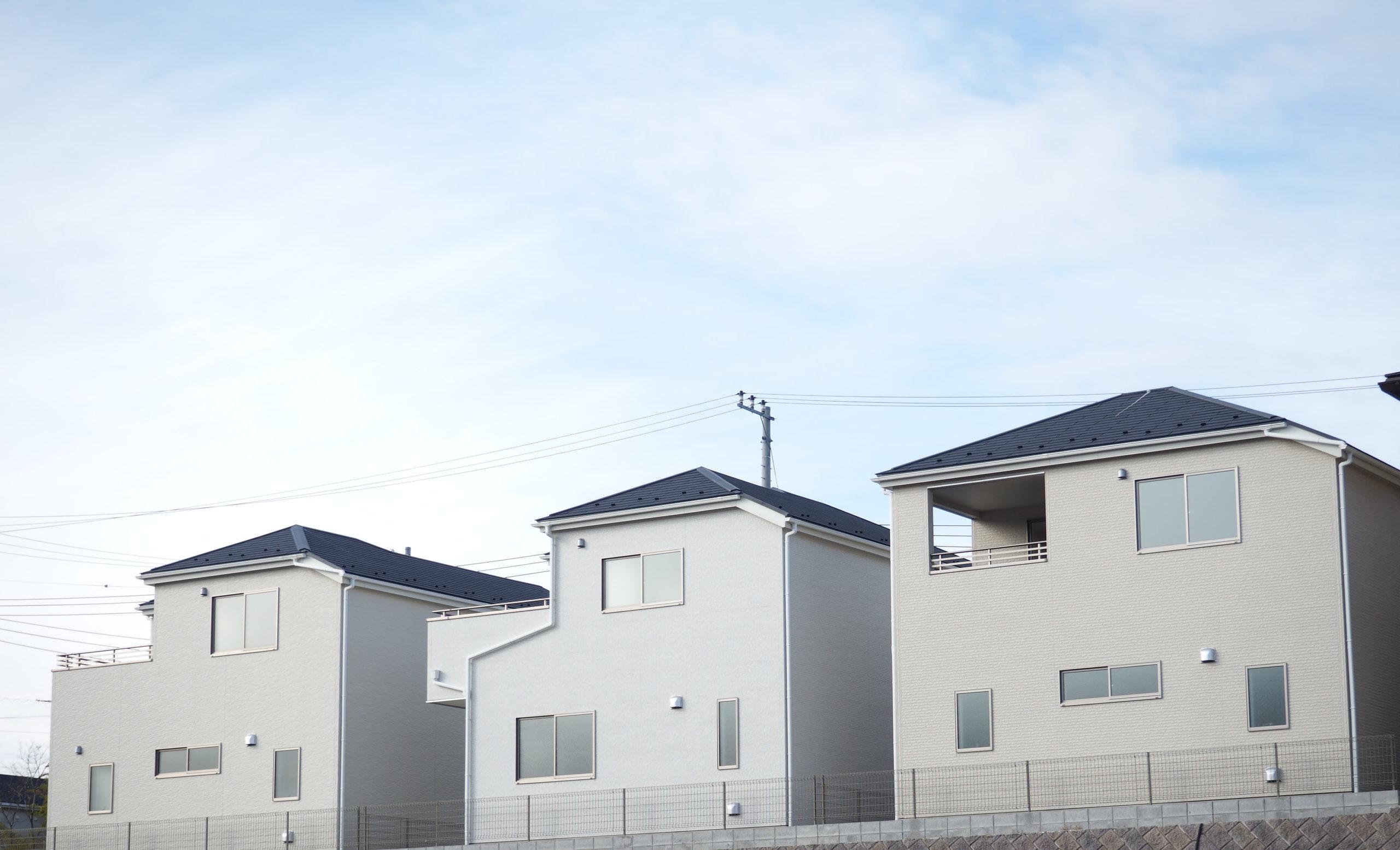 大手ハウスメーカーの11月受注、積水ハウスなど堅調―住環境の向上志向が受注単価にも追い風