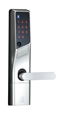 スマートロックの技術プラットフォームを鍵メーカーに提供―ビットキー
