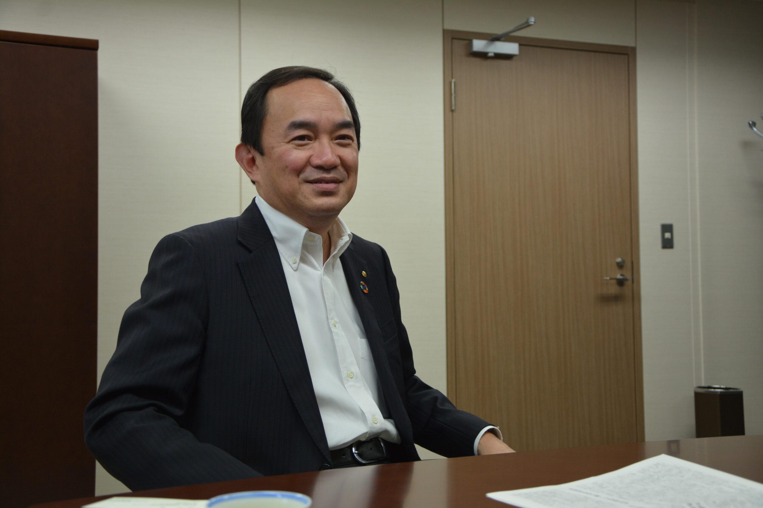 マンション管理の未来 第43回 東京建物アメニティサポート社長 栄田 聡氏(下)