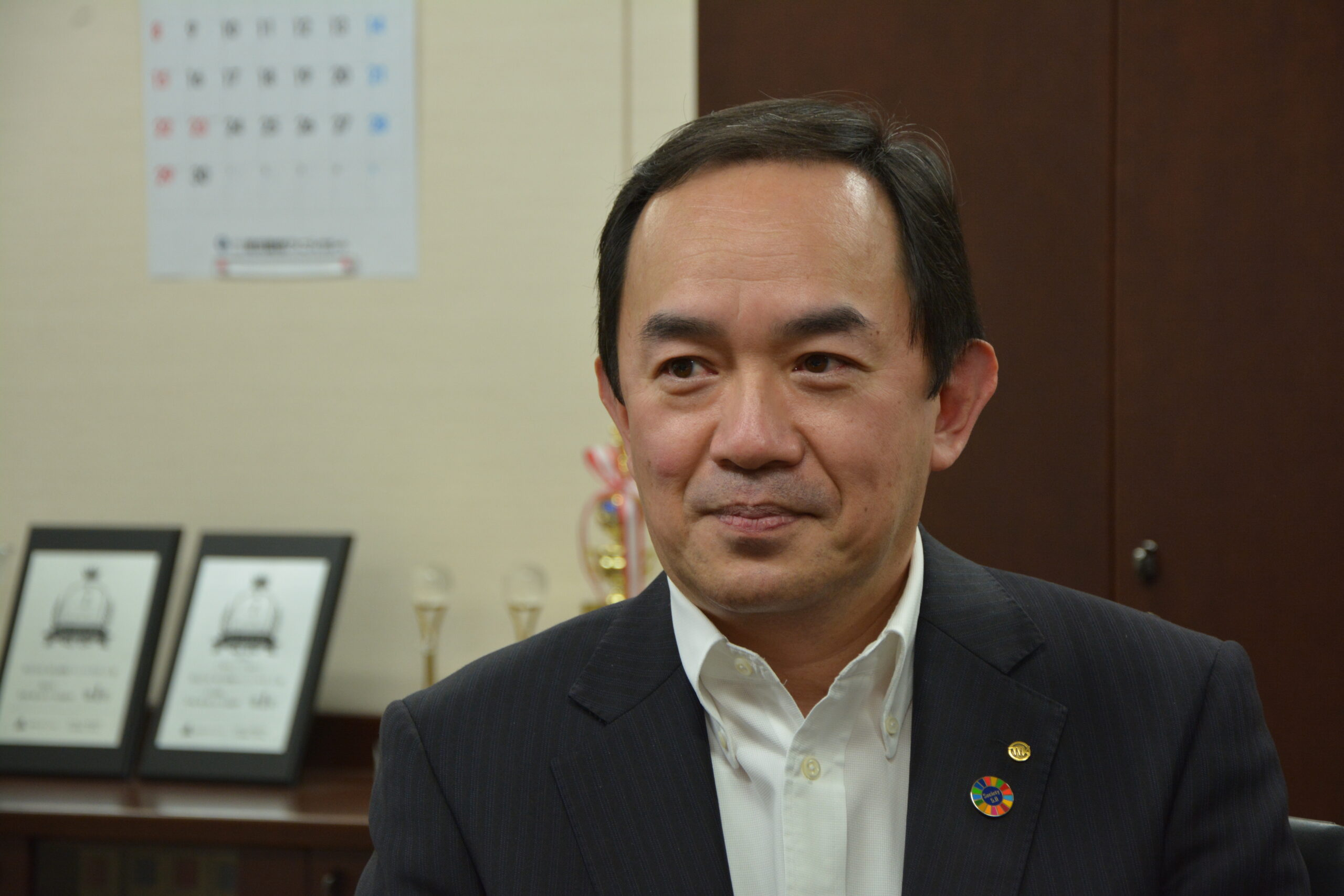 マンション管理の未来 第43回 東京建物アメニティサポート社長 栄田 聡氏(上)