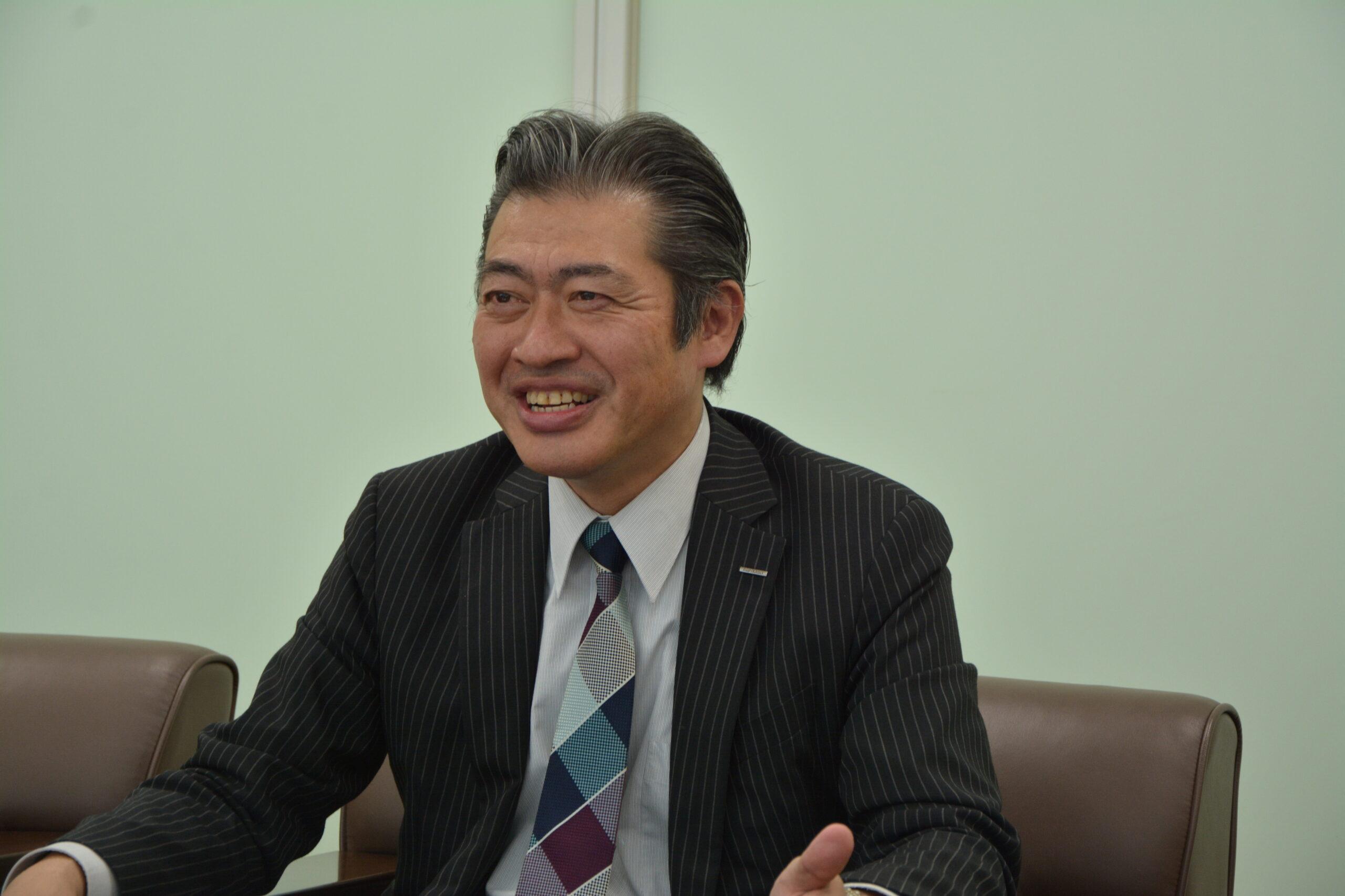 トップインタビュー マンション管理の未来 第44回 旭化成不動産コミュニティ社長 小島 速氏(上)