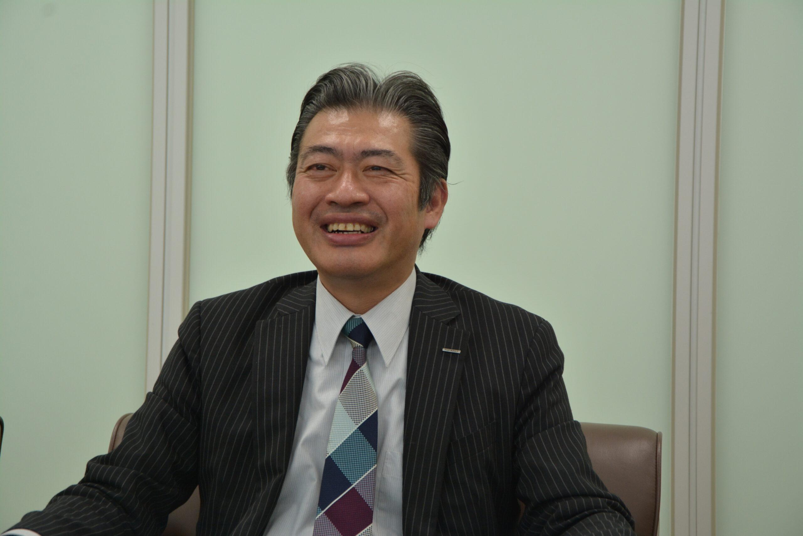 トップインタビュー マンション管理の未来 第44回 旭化成不動産コミュニティ社長 小島 速氏(下)
