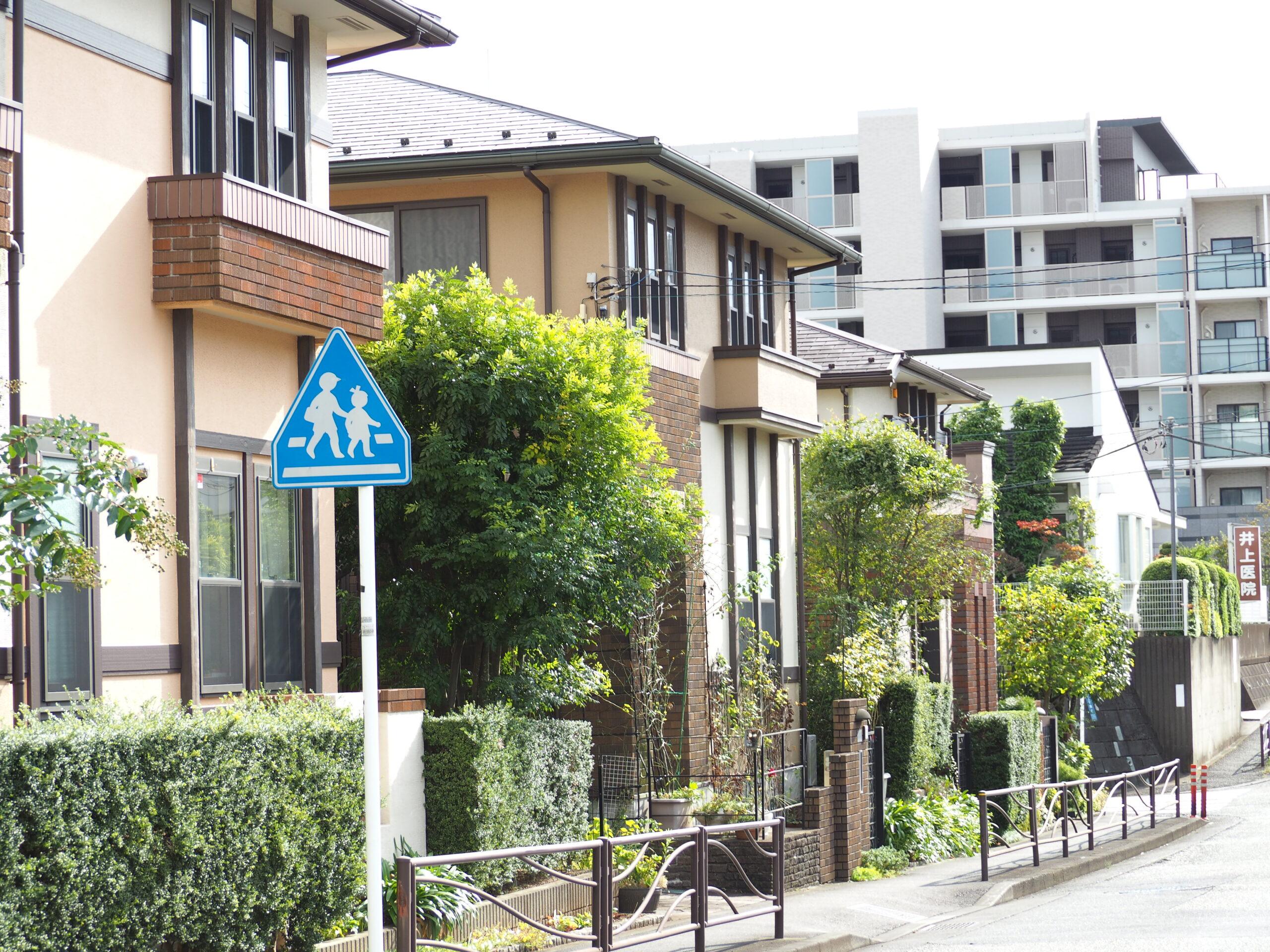 東急、横浜市青葉区で郊外のまちづくり―マンションが早期完売、地域交流拠点も