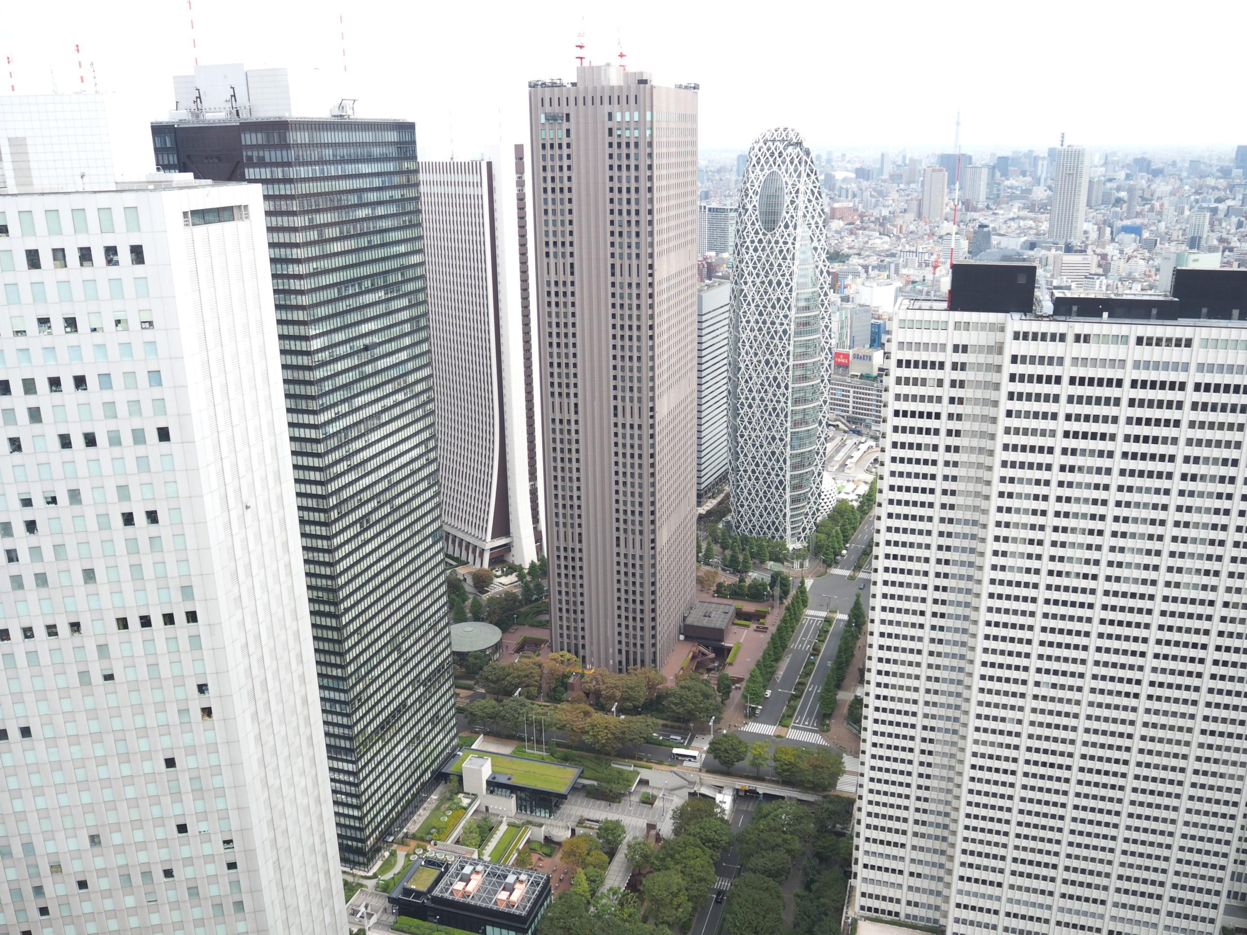 金融緩和に支えられ投資家の市況の見方が改善ー日本不動産研究所の調査結果から