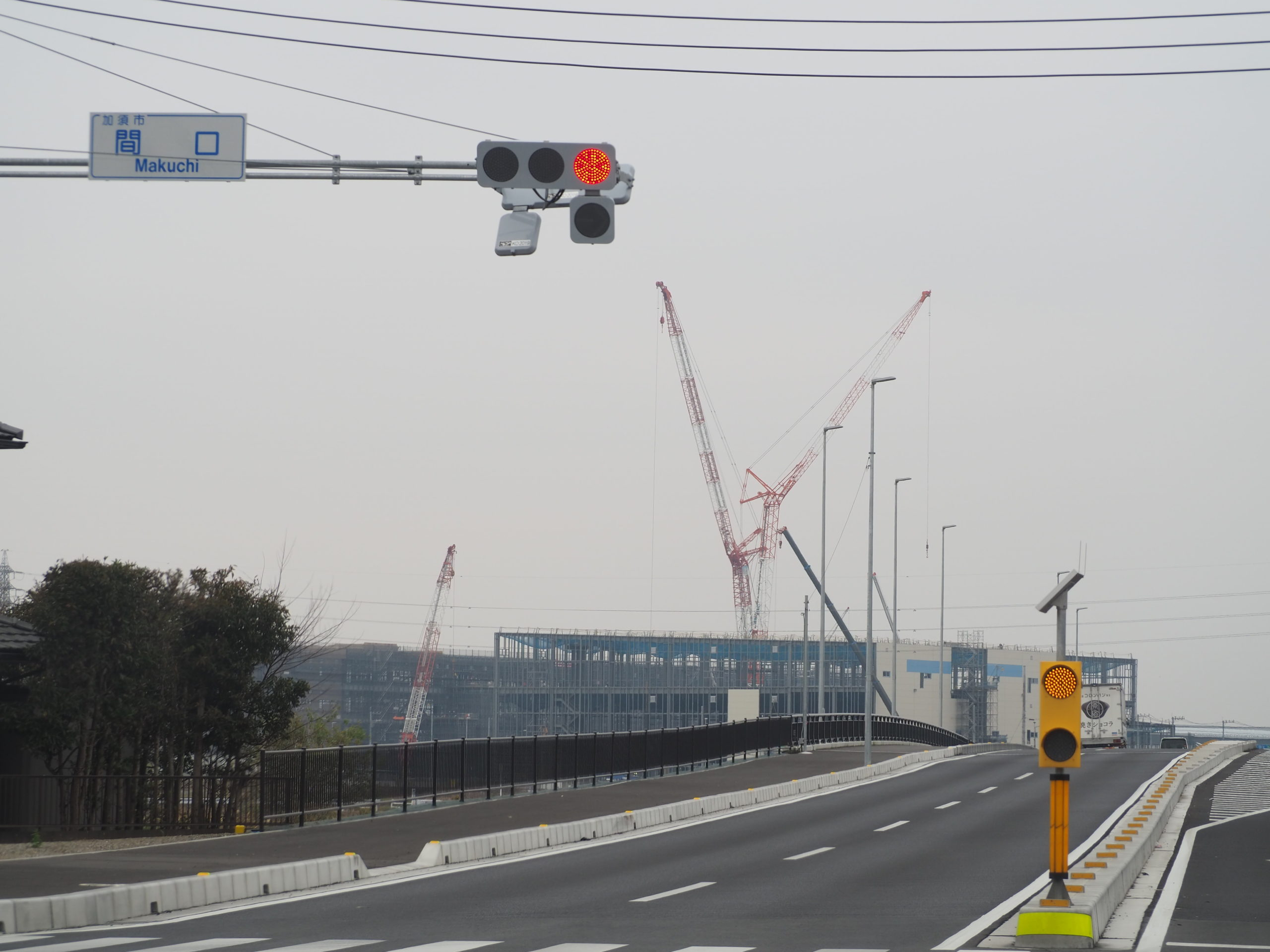 東京の物流空室率は0.2%で最低更新―適地拡大・参入増で需給均衡も 一五不動産情報サービス