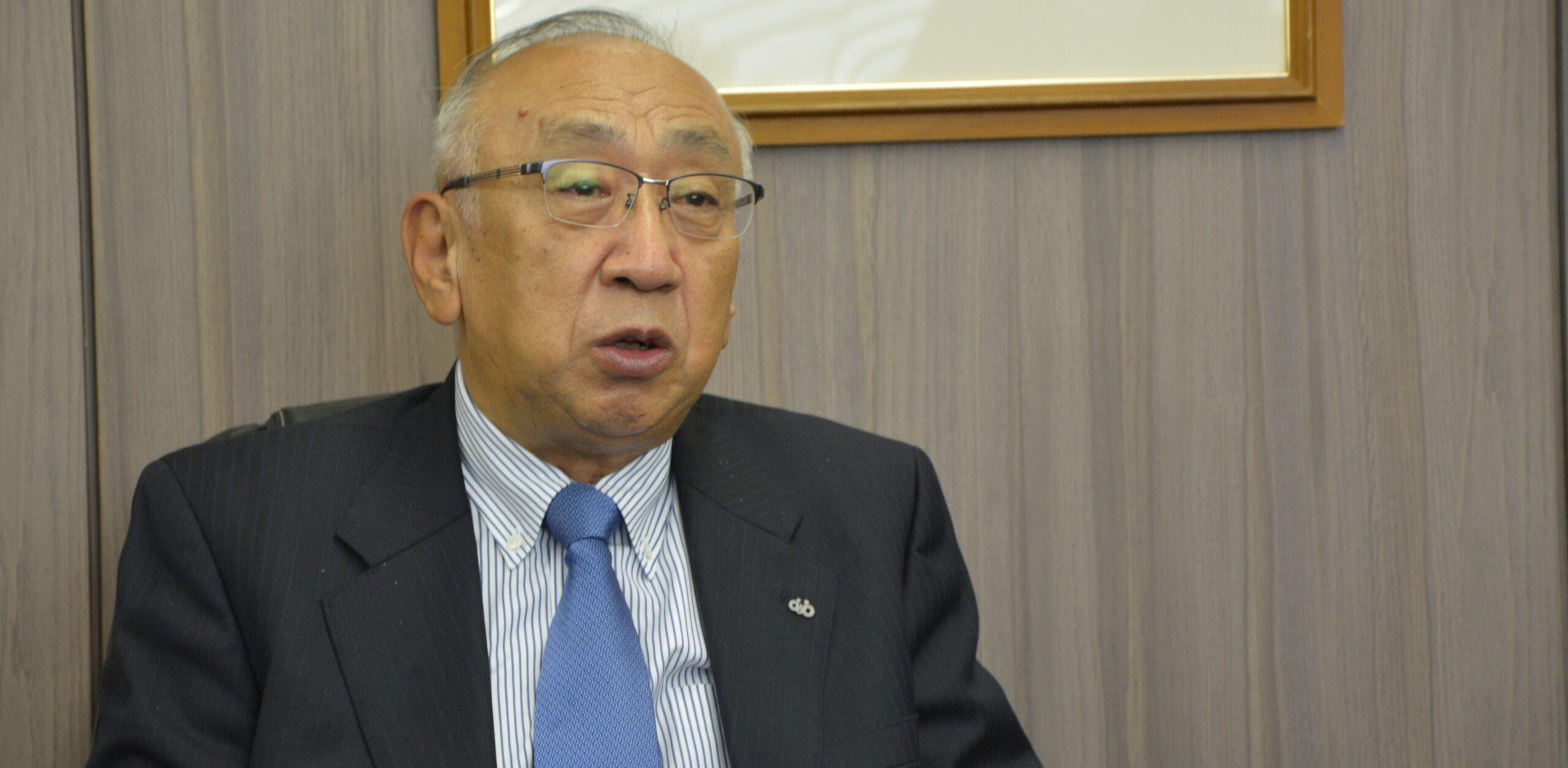 マンション管理の未来 第45回 レーベンコミュニティ社長 保東 實氏(下)