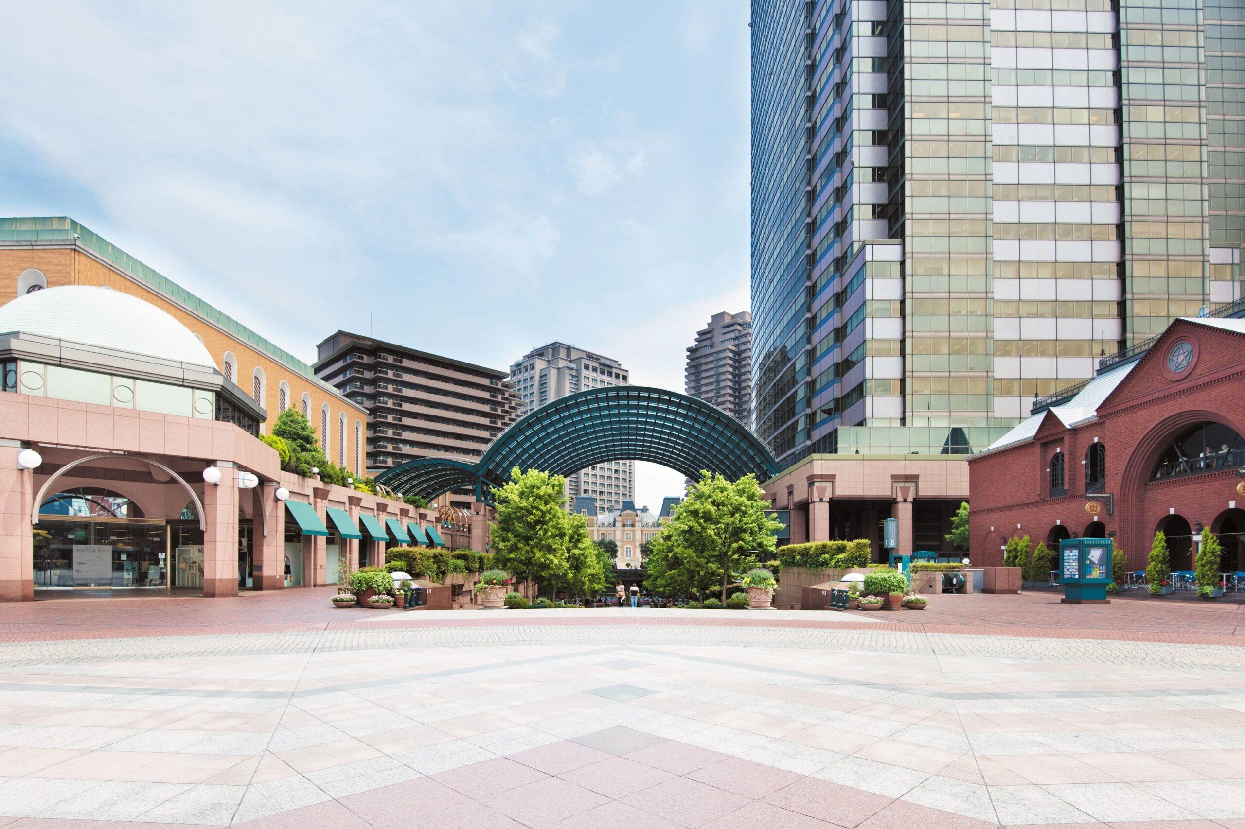 恵比寿ガーデンプレイスがリニューアル、22年春、食料品・生活雑貨フロア先行開業