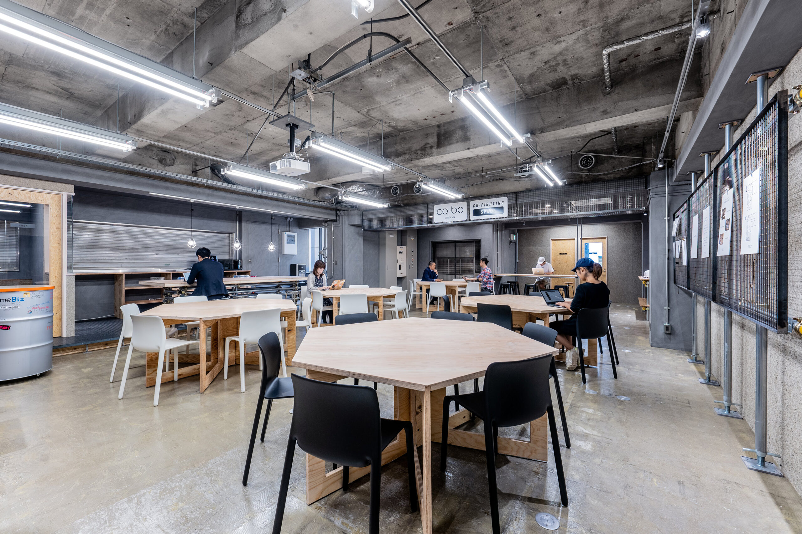 渋谷区がオープンイノベーション拠点ー官民連携で 「Shibuya Inclusion Base Jinnan」4月開業