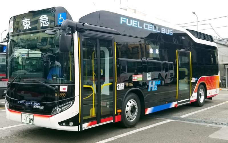 東急バス、動くシェアオフィスのバス運行―移動の新しい価値の提供を図る実証実験