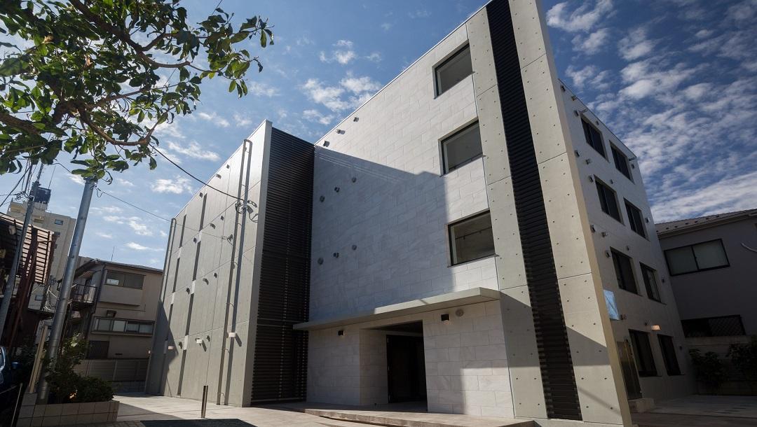 ジェクトワン、1棟収益レジの開発進む―シリーズ累計は26棟に、今年は3棟竣工