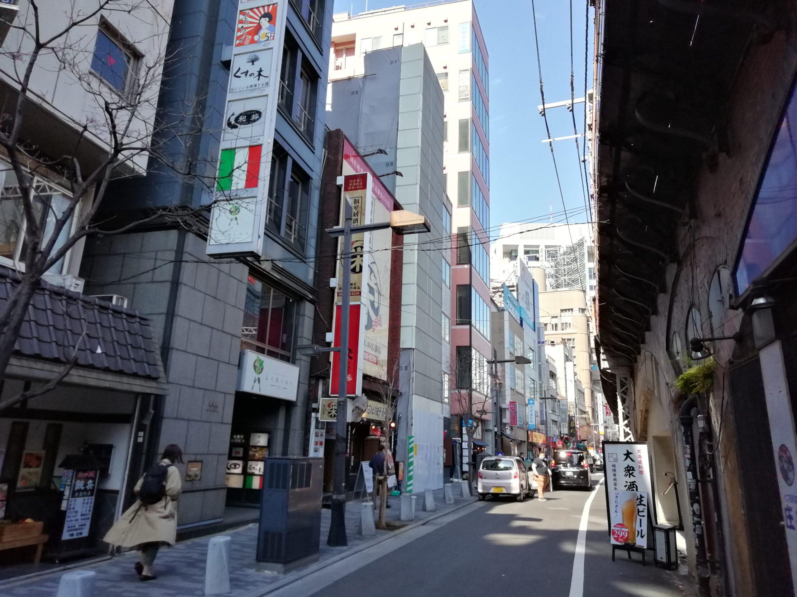 東京23区のオフィス募集面積率は5.31%―ザイマックス総研、空室率との差拡大