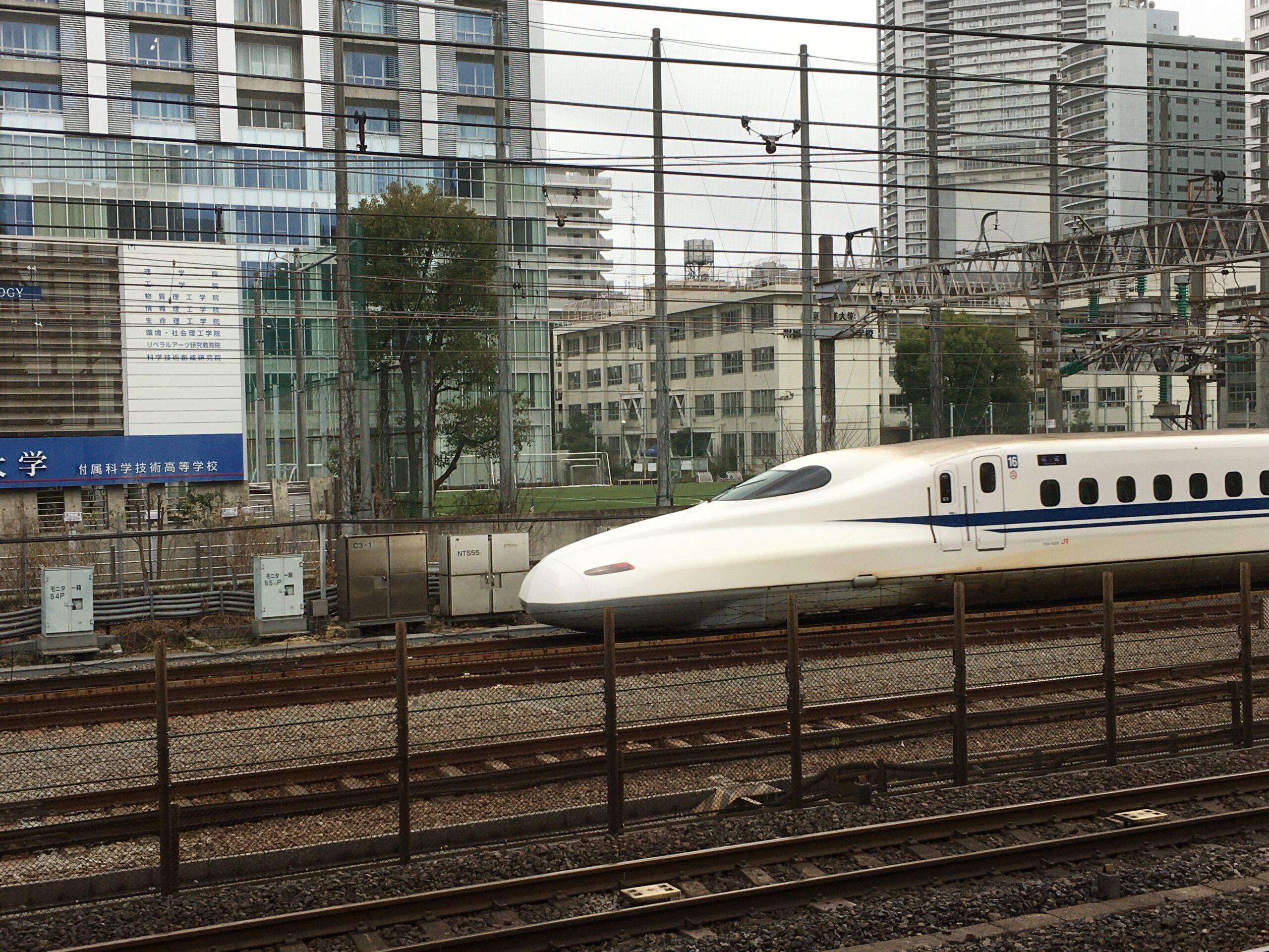 JR田町駅前で大規模開発、東京工業大キャンパス活用ーNTT都市開発など4社