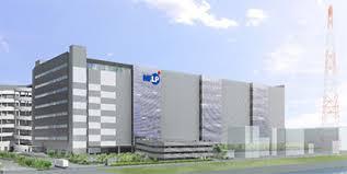 三井不動産、物流施設の規模・領域を拡大へ―機械化やデジタル化、冷凍冷蔵倉庫も