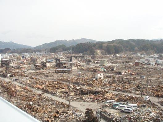 不動産経済アーカイブ;「あの時はこうだった」東日本大震災②特集 震災後のマーケット動向・賃貸住宅