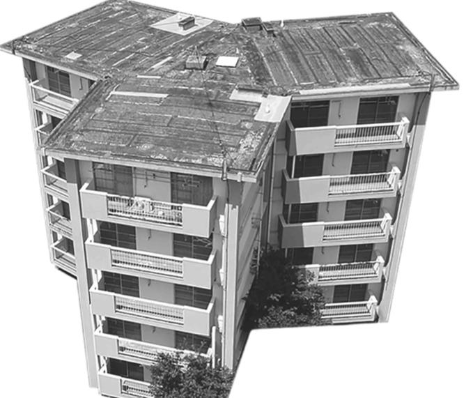 新時代の管理運営を探る㊻法定耐用年数が過ぎたマンションはいつまで住むことができるのか?(上)飯田太郎(マンション管理士/TALO都市企画代表)