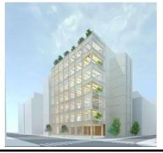 ジューテック、新橋に35億円で鉄・木混構造の本社ビルを整備へ、国交省の木造サステナブル先導事業に採択済ー鹿島施工