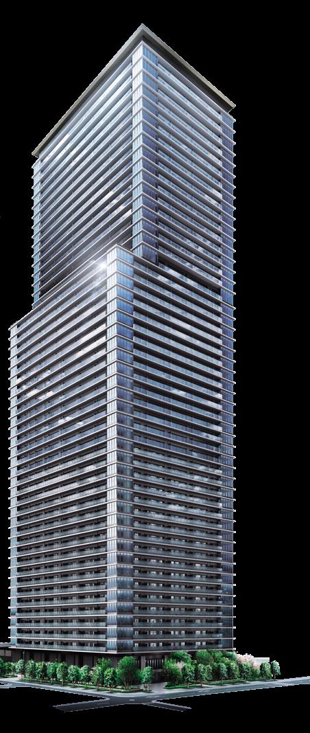 <超高層マンション市場動向2021> 21年以降全国で280棟・11万戸弱完成-不動産経済研究所