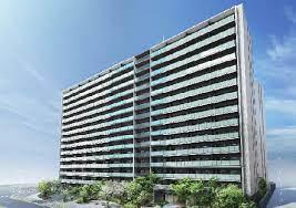 近鉄不動産ら、大阪・東淀川の大型マンションが順調―坪215万で1期85戸、共用部が人気