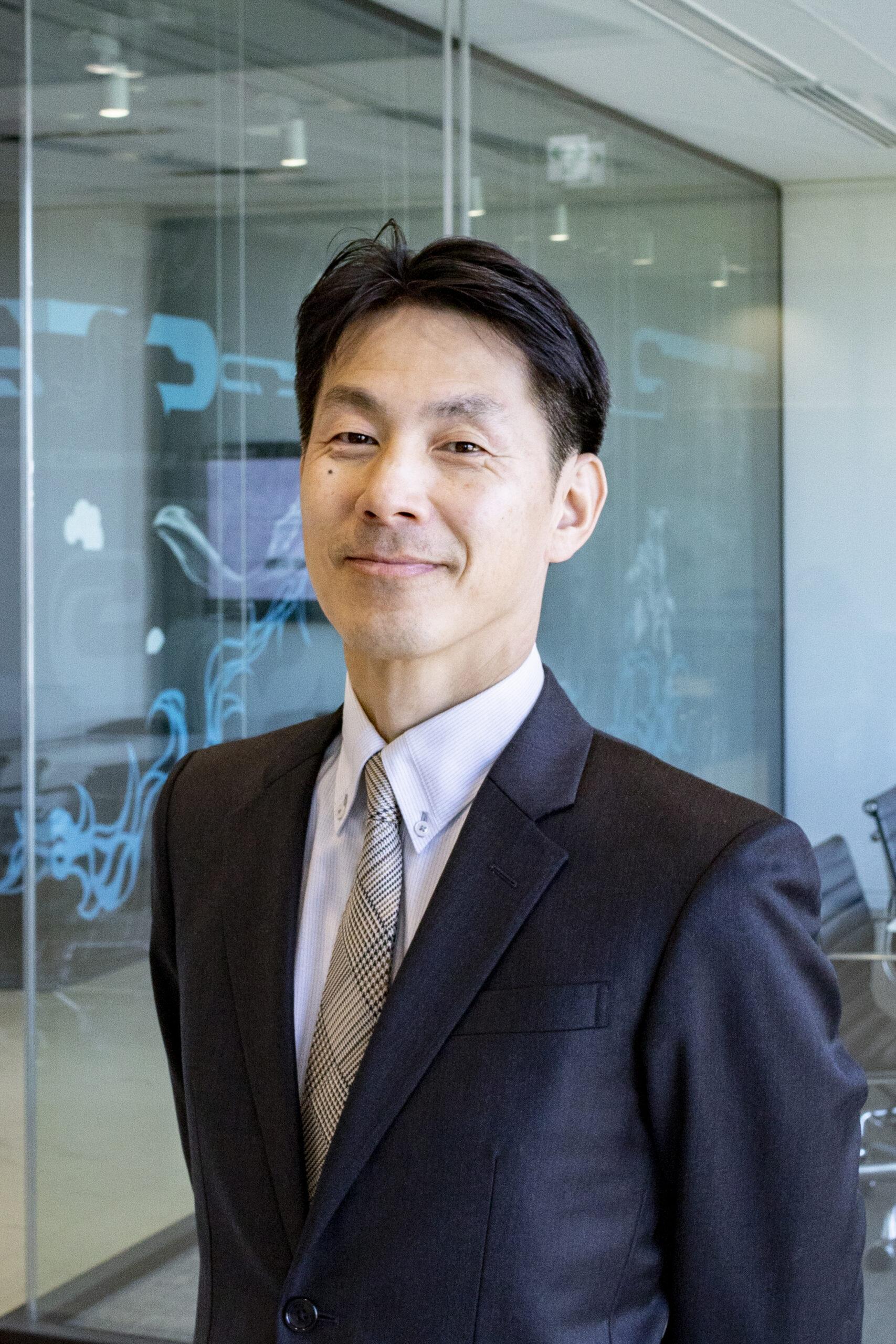 コロナ禍でオフィスのリースバック増加―CBRE・山田氏に取引の現況を聞く