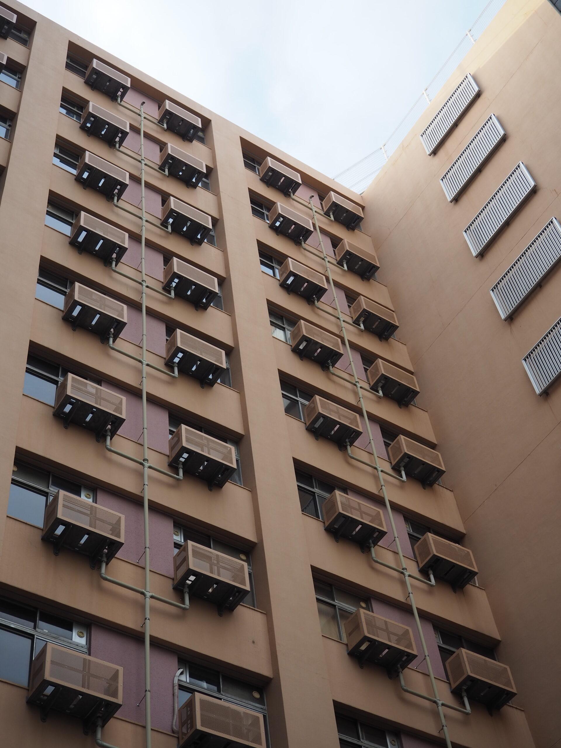 東京都、マンション管理状況届出率68%―管理不全の兆候があるのは1226棟