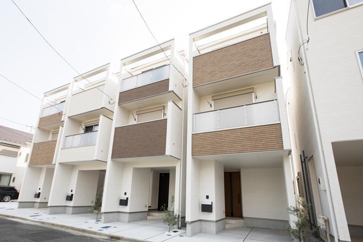 オープンハウス、銀行・小売り分野参入―相続や改修、家事代行などメニュー拡大