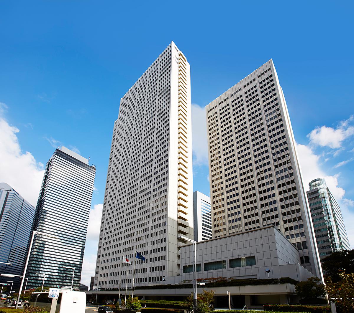 京王、新宿の京王プラザホテルにサテライトオフィス ―5月2日に開業、4店舗目で都心は初