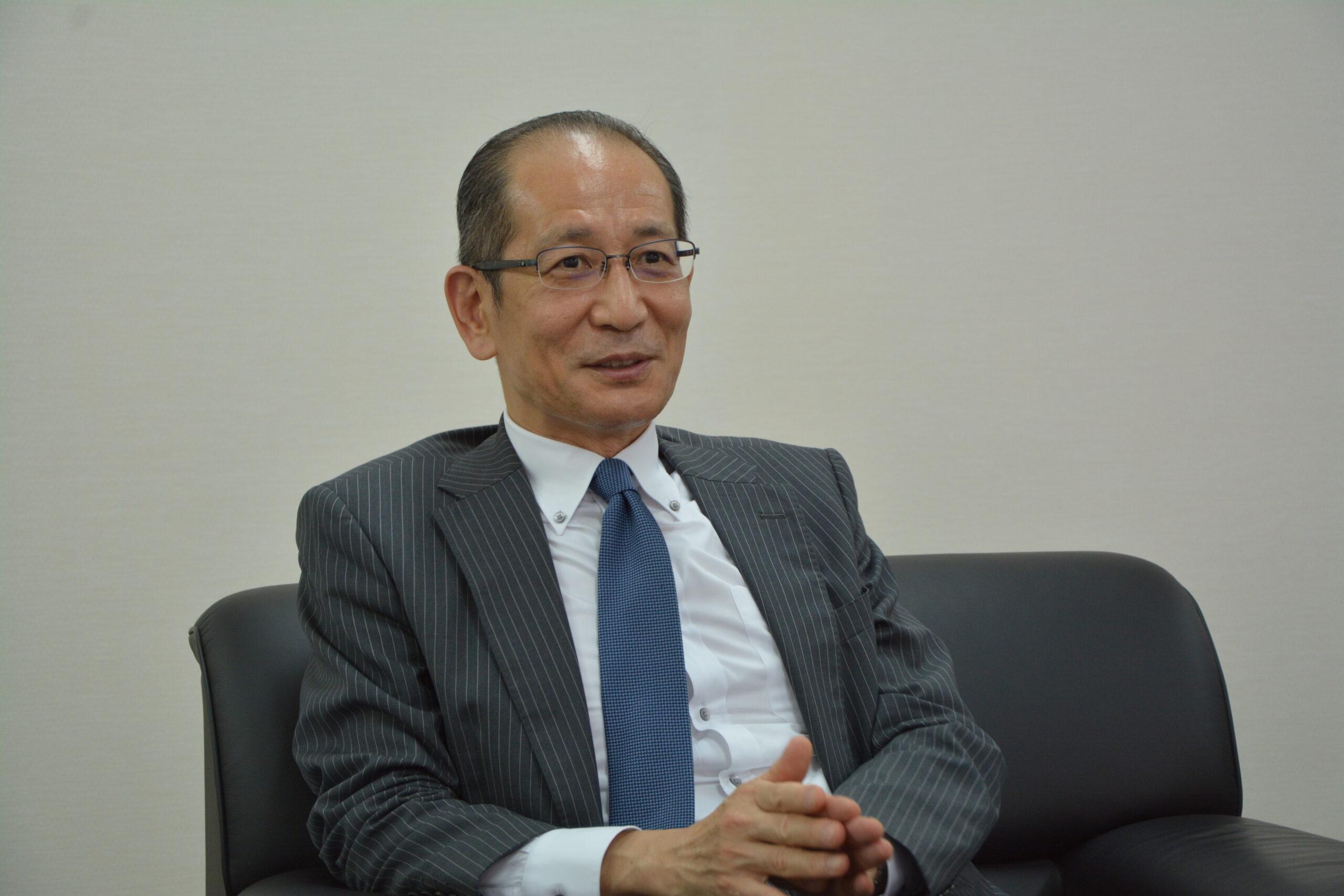 マンション管理の未来 ㊾三菱地所コミュニティ・駒田久社長(下)