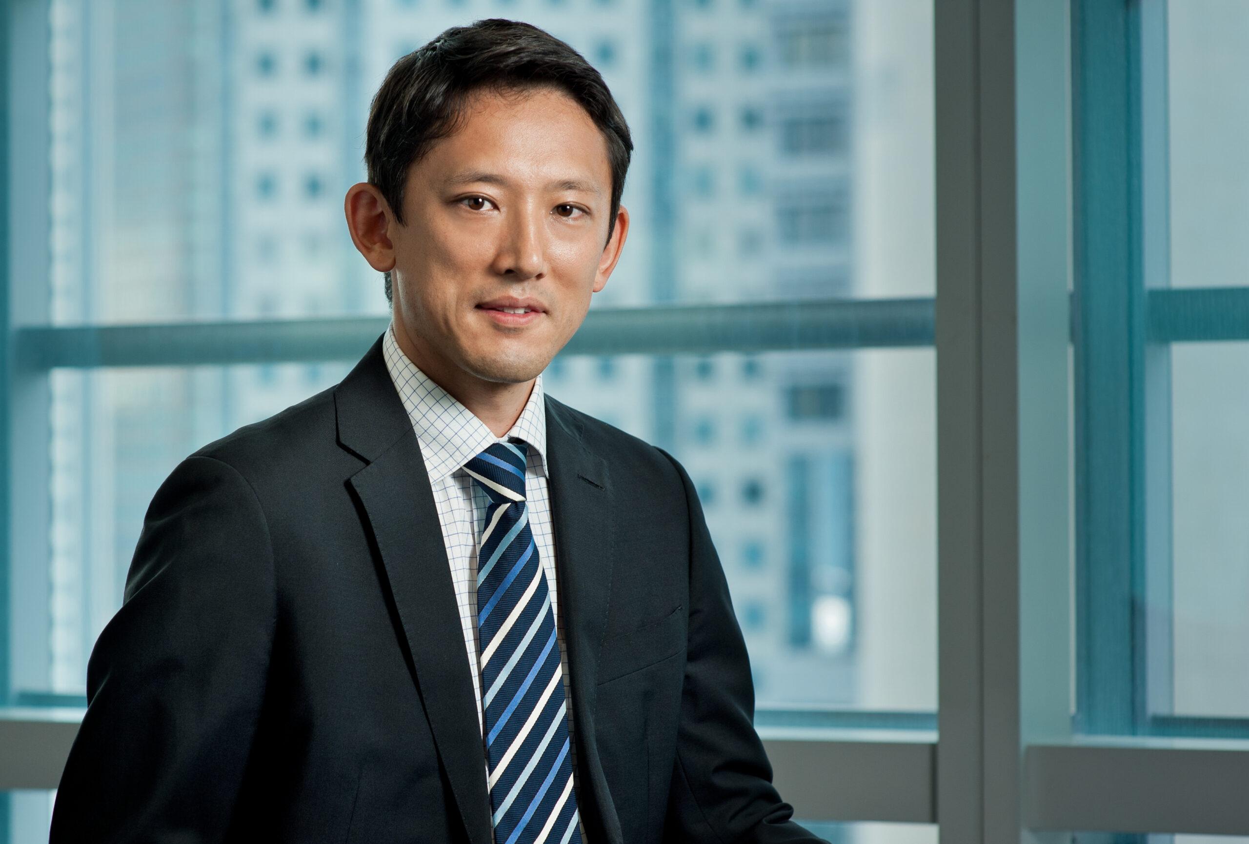 底堅い物流施設やレジに重点投資続ける―ヌビーン日本法人・渡邊氏に戦略を聞く