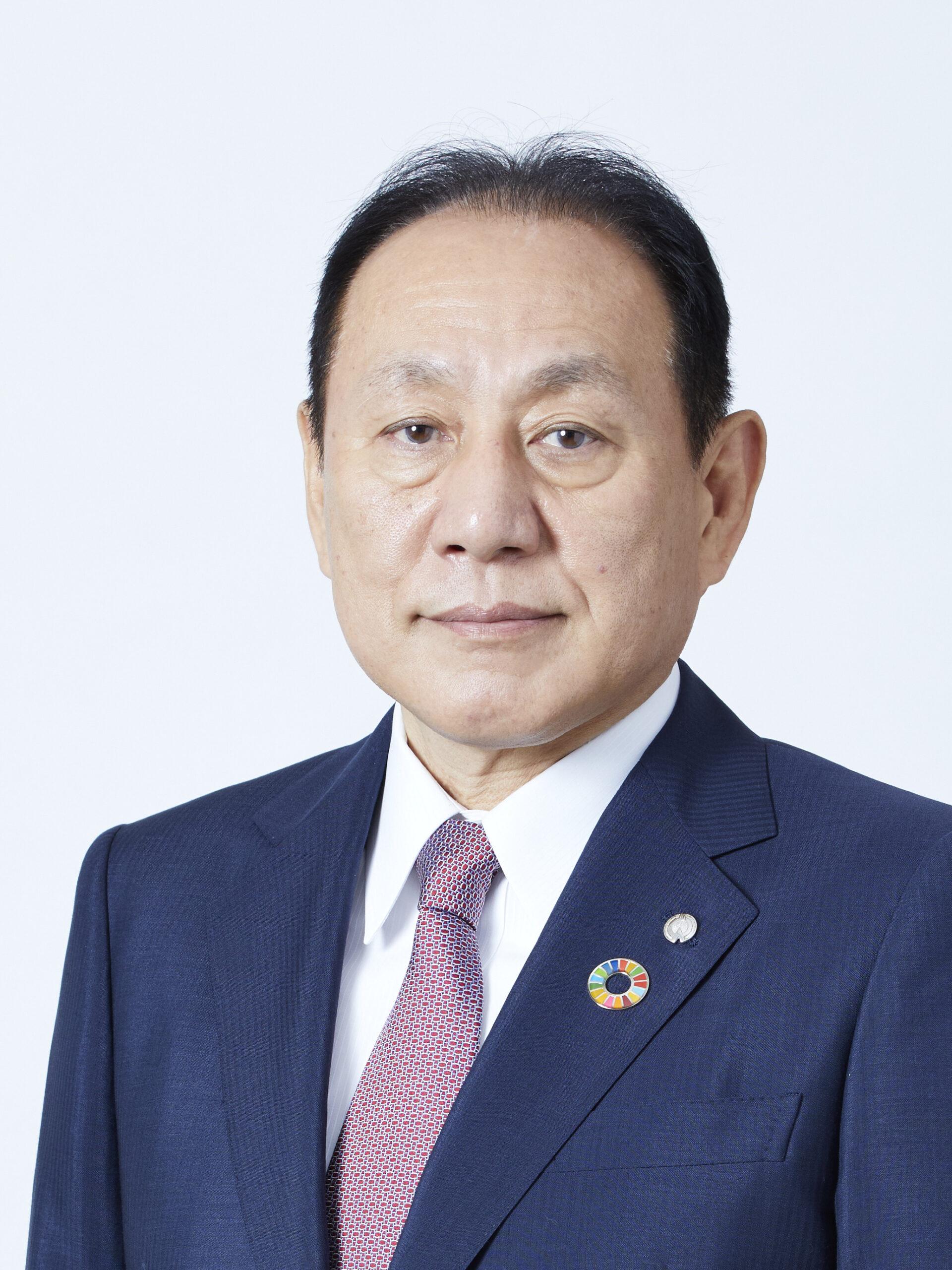 住団連新会長に芳井敬一・大和ハウス社長―木材・鋼材価格の上昇など、喫緊に対応