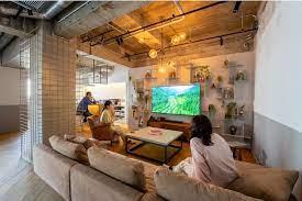 川崎・鷺沼のリモートワーク特化型賃貸60戸が1週間で満室にーグローバルエージェンツ「ネイバーズ鷺沼」