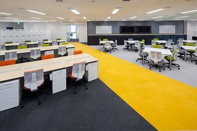 「本社は都心、郊外にも働く場所」4割―ザイマックス総研、オフィス需要調査
