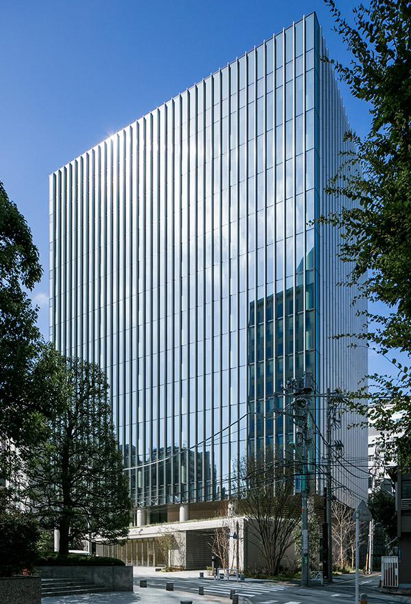 サッポロ、恵比寿のオフィスビル「恵比寿ファーストスクエア」を売却