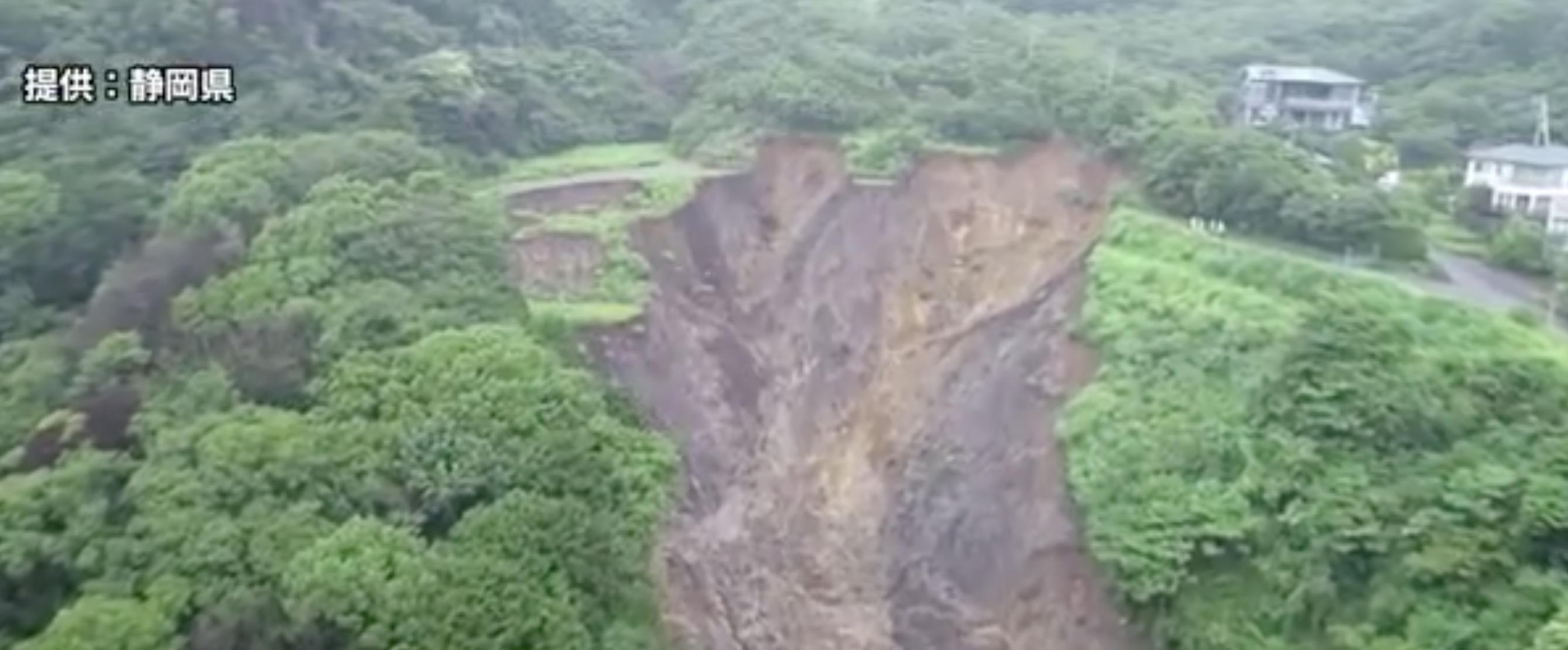 シリーズ;熱海・伊豆山地区土砂災害 ー安否不明113名、上流域で盛り土による開発行為・民間企業に支援の動き