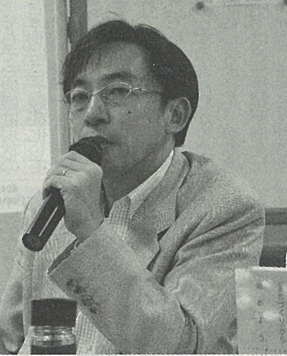 土地の私権制限と公有概念-政治学者・竹井隆人(上)